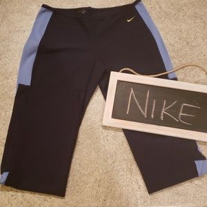 Nike Dri-Fit Athletic Pants